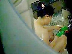 Voyeur Spycam coreano Amador 13