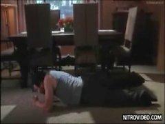 Знаменитость Eva Longoria и # 039_s самых сексуальных моменты на ленту