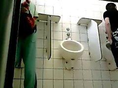 divertido wc publico