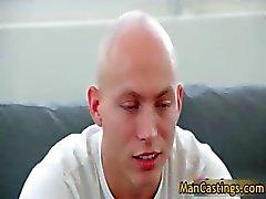 Calvo Mateo proporciona Parte 4 mamada caliente