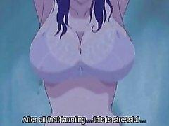 Mitsuko de slavernij huisvrouw