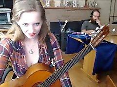En show webcam - chica peluda Mostrar ano