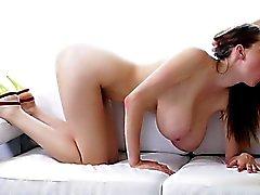 Busty pussy pussy fuck