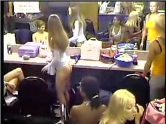 sexy stripclub girls naked spy cam