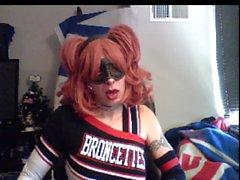 Bad Cheerleader by vikkicd16