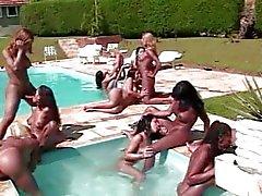 Uppskattade Brasilian tubevideor