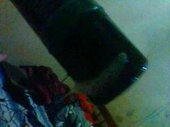 jävligt mina hole in one dildo enormt stort på sängen fudendo meu cuzinho CAVALGANDO
