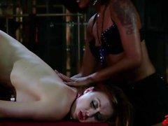 Karlie Montana Skin Diamond vs One Big Dick
