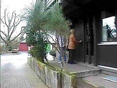 Rondborstige Duitse Milf # 9