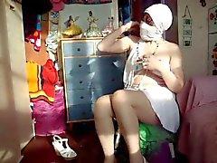 Arabisch hete tiener shemale voeten video