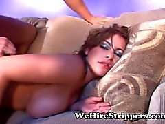 Busty Teen Craves Older Cock