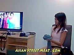 Satunnainen DNA Ass Vittu Thaimaan Taivaaseen