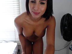 Große Brüste Taylor Vixen Solo Masturbation