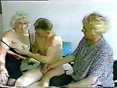 Duitse Granny Mature Oma Sex