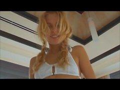 Ucraniano Beleza BJ na CIM Bed