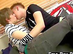 que beijar e fazer difícil