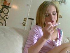 Kasey Chase & Jennifer White jakavat Jennin kukko