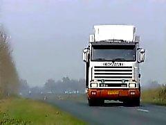 Lastbilsförare ( 2001 )