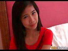 asiatico bargirl filipina hardcore