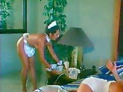 Di pulizia aiuta a Coppie con la Mattina Vaffanculo