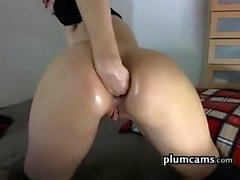 amateur anal culo fetiche el fisting