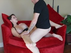 Bryci Wants A Creampie!