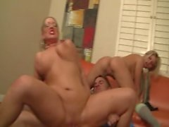 Fuck My Mom And Me 19 - Scene 4