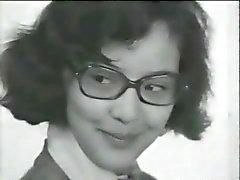 Pinup Club : Janine visitors Hilvarenbeek ( Nederlands gesproken ) ( 1990 ) .