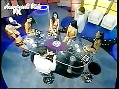 Strip di poker Live On di FX