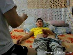Fucking gay vietnamita na cam p4 - Giang vien Binh Duong