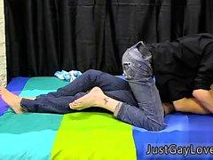 Video di gay adolescente Quadri emo prima Jacob Marteny ammette non