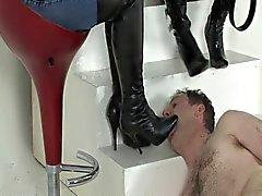 Likken Engels Boots