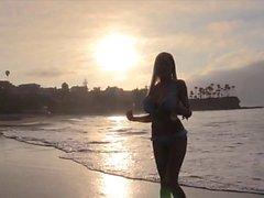 De Jordania Carver - de playa Peach - El verano se llamando!