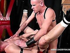 Jayson Park and Dick Disco