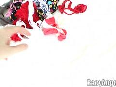 Panty Pops # 6 Erica Fontes, Rebeca Linares, Mia Lelani