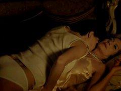 Maria Paredes - nakenhet