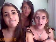 Pendejas Argentinas Е.Н. Omegle