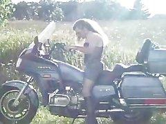 rebecca biker slut