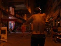 Public Urban Nudism Greece (Giannis Maskidis)