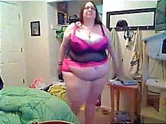 Reuzel Heap Should Be Schoonmaken Haar Fucking Kamer Voordat Dancing