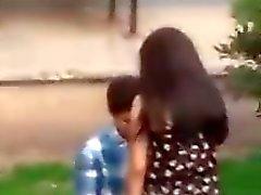Мексики ученики пойман сексом