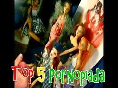 Porno Piada Top 5 Intro