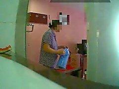 Intermitente La camarera de hotel (1)