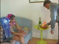 сестры отмечаем день рождения отца своего