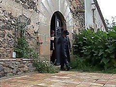 La IL de agregado sa chienne espagnol et la baise mediante Clessemperor