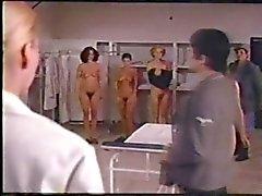 Gevangenis Gyno examen