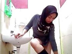 молодая арабская девушка