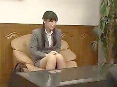 Di AP - 214 Chikan consultazione dell'Ufficio Molestatore di - a tentoni - Big