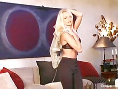 2007-04-14 Джана Кова во Белый Как В ли Blonde