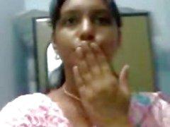 Neelima hete 24 jarige leeftijd pondichery